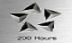 200 Hours - Getting this award for making 200 Hours