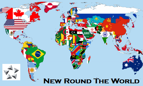 New Round The World