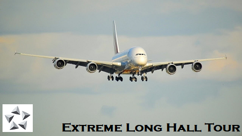 Extreme Long Hall Tour